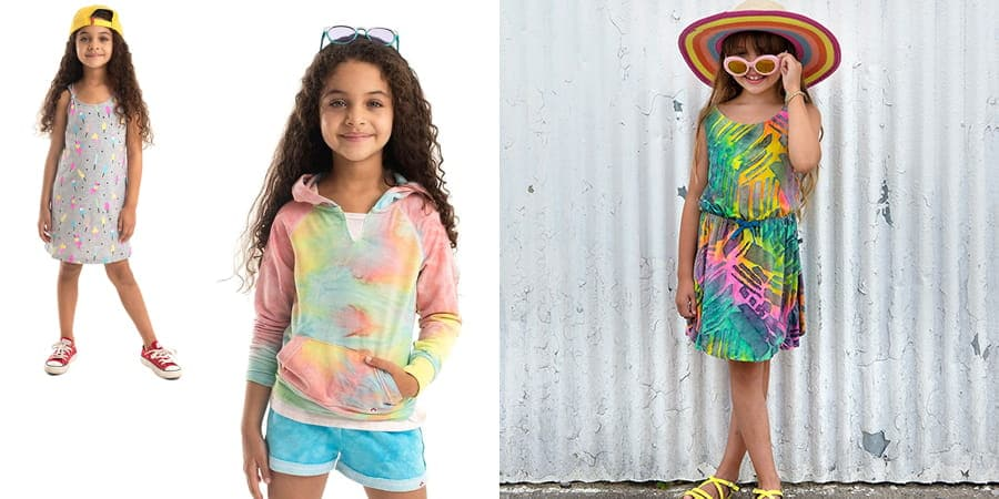 appaman ss2021 collection for girls