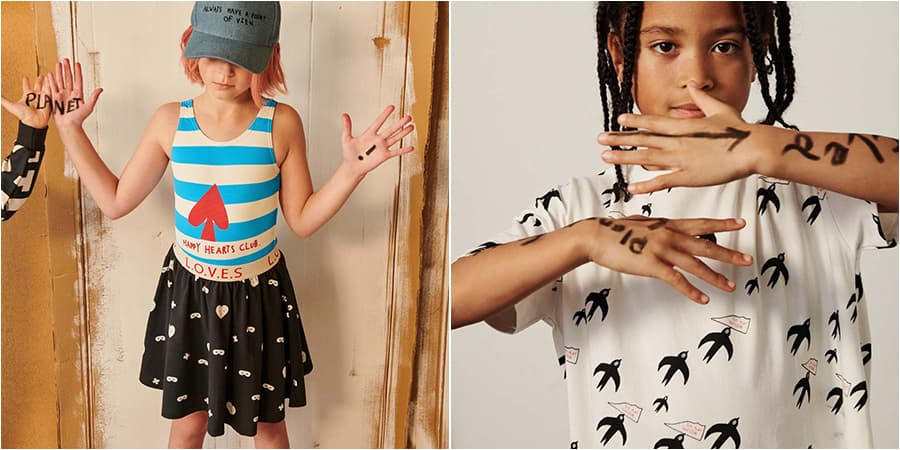 beau Love ss2021 collection
